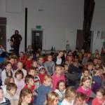 Wizyta w Niepubliczna Szkoła Podstawowa i Gimnazjum w Kowalach 16-11-2012 (1)