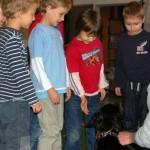 Wizyta w Niepubliczna Szkoła Podstawowa i Gimnazjum w Kowalach 16-11-2012 (10)