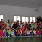 Wizyta w Niepubliczna Szkoła Podstawowa i Gimnazjum w Kowalach 16-11-2012 (2)