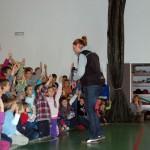 Wizyta w Niepubliczna Szkoła Podstawowa i Gimnazjum w Kowalach 16-11-2012 (8)
