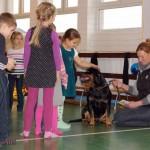 Wizyta w Niepubliczna Szkoła Podstawowa i Gimnazjum w Kowalach 16-11-2012 (9)
