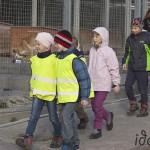Wizyta dzieci ze szkoły podstawowej nr 39 Gdańsk 12-11-2013 (1)
