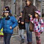 Wizyta dzieci ze szkoły podstawowej nr 39 Gdańsk 12-11-2013 (2)