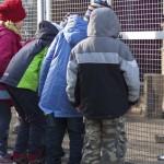 Wizyta dzieci ze szkoły podstawowej nr 39 Gdańsk 12-11-2013 (5)
