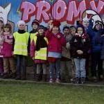 Wizyta dzieci ze szkoły podstawowej nr 39 Gdańsk 12-11-2013 (6)