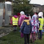 Wizyta dzieci ze szkoły podstawowej nr 39 Gdańsk 12-11-2013 (7)