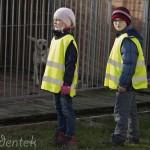 Wizyta dzieci ze szkoły podstawowej nr 39 Gdańsk 12-11-2013 (8)