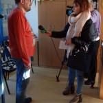 Wywiad z TV Gdańk