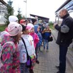 Wizyta dzieci ze szk. pdst. nr 8 podziękowania (2)