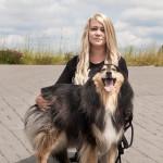 Lassie w nowym domu (1)
