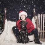 54Instant Snow